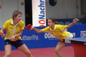 El Campeonato del Mundo se disputó en Linz (Austria) del 10 al 17 de Diciembre y reunió a las mejores juveniles del mundo.