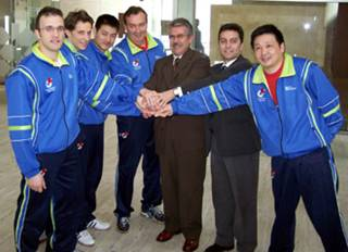 Cajagranada gana su vigésimo título de liga
