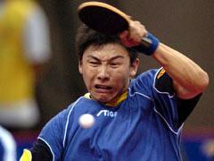 Chen Qi, número seis del mundo, ficha por el CajaGranada